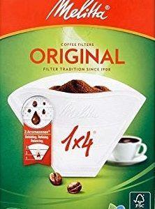 コーヒー物語 ① (ドレスデンの主婦が発明したフィルター・ペーパー)