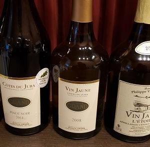 飲んだワインの大雑把な報告