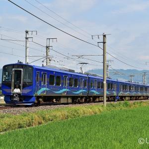 しなの鉄道SR1