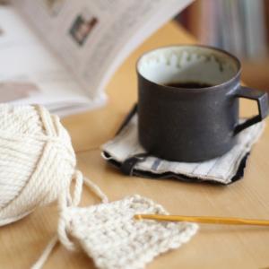 編み物のKAL、CAL、KCAL、SALの意味