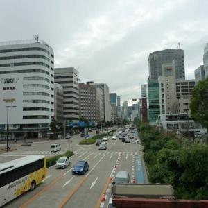 名古屋市中心部