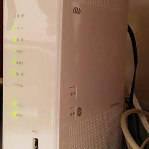 無線LAN機器BL902HWを省エネモードにしないで無線LAN(Wi-Fi)を切る方法