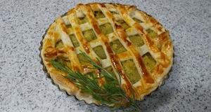 お芋パイ作り、かりんとう饅頭&シュウメイギクの蕾〓