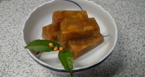 柿羊羮、おうちご飯&レタス収穫〓