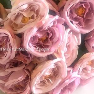 新しいお花の入荷と最近のあれこれ