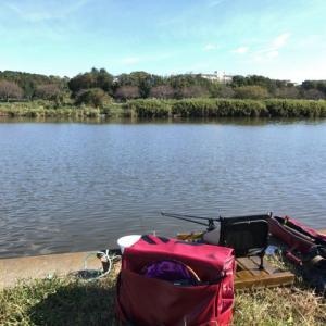 2019/10/23(水) 印旛新川