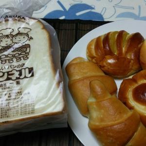 宝塚のおいしいパンの店 パンネル