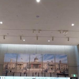 『ロンドン・ナショナルギャラリー展』