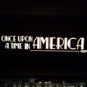 雪組『ONCE UPON A TIME IN AMERICA』(4)