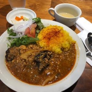 Cobachi Curry 中崎町