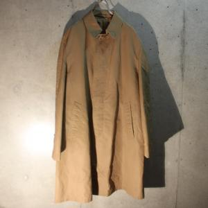 2019/10/18 Old London Fog Soutien Collar Coat