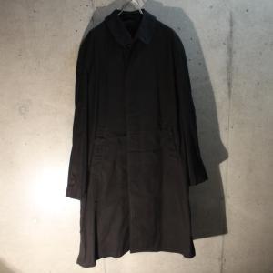 2019/10/19 Poly Soutiencollar Coat