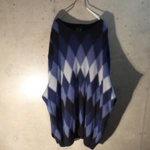 2019/11/9 Merino Wool Design Knit