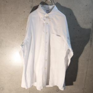 2019/11/9 Brooks Brothers Cotton Shirt
