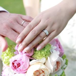 7777円キャッシュバック☆結婚相談所で結婚した夫婦は7周年を迎えました♡