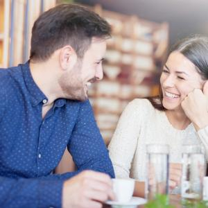 今大事だと思っていることは、結婚したらいくらでも変わるよって話。