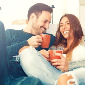 これさえ二人の間にあれば、結婚は自然とうまくいく!