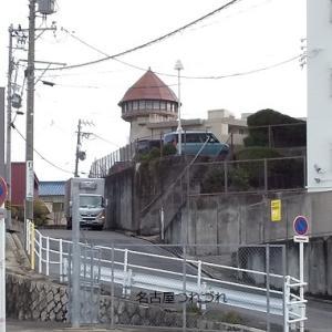 名古屋つれづれ・水