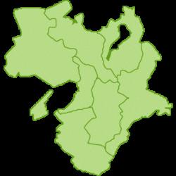 関西・近畿地方のエギングポイント