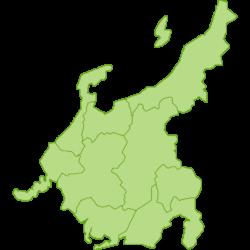 東海地方のエギングポイント