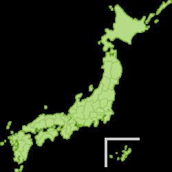 関東・東海・関西・近畿地方のソルトルアーフィッシングポイント