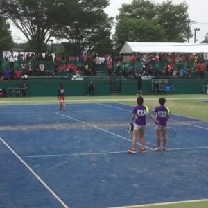 ソフトテニス 関東大会 2019