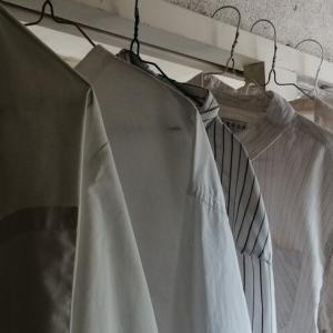 部屋とワイシャツと私
