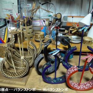 竹細工の原点