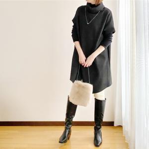 UNIQLOの毎年必ず一番多く着るアイテム