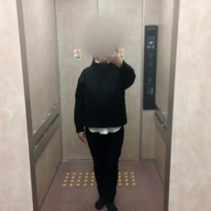 1303日目〜82.3kg  変わらないなぁ〜