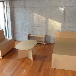 木製や金属製の家具は一生買わないと思います