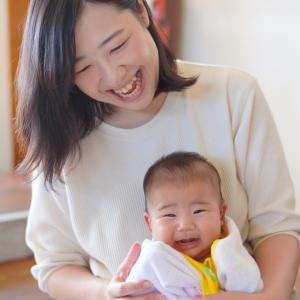 残席わずか!米沢ママさんの育児がベビーマッサージでもっと楽しく♡Tea Timeつきベビマ♩