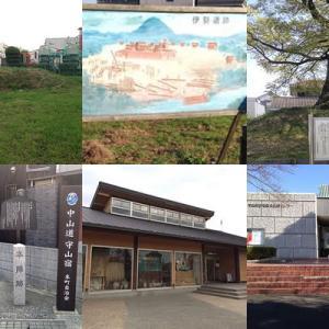 「SHIG@ MAP(滋賀マップ)」 守山の歴史を巡るスポット紹介