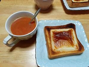 2月16日(火)の食事日記♪