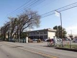 群馬県繊維工業試験場の設備見学と蕎麦高はし