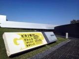 館林美術館のピカソ展とラーメン仙松