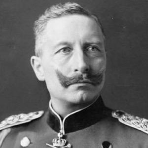 ヴィヘルム二世の失敗について発表してもらったらすごかった。