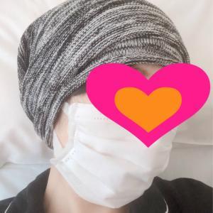 入院12日~15日目。いよいよ始まったよ、脱毛!