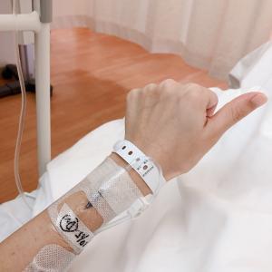 R-CHOP療法3クール目、始まりました!さて、今回の髄注は・・・