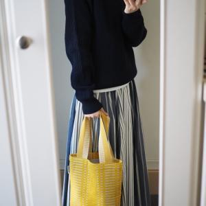 春夏に向けて買ったマキシスカートがとっても可愛かった!