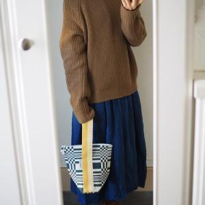 寒くなってからもがんがん着てるよ。お気に入りシャツワンピ。そして、セール情報!