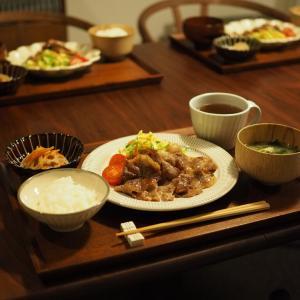 白ご飯が進みまくる、晩ごはん。そして、楽天スーパーセールついに大物ポチ!