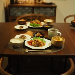 大好物の牡蠣を家で堪能。(レシピあり)