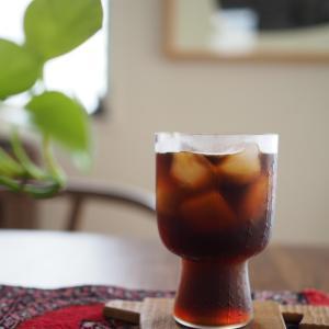 開封した途端、香りに癒される。お気に入りの水出しコーヒー。楽天スーパーセールポチレポ。