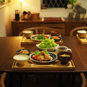 子ども達の大好物なのに、最近登場確率の低い料理、唐揚げ。その理由は。