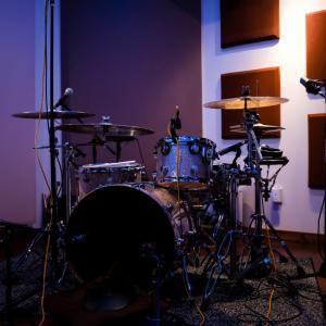 【フリー】幅広いジャンルで使えるStrike Soundのドラム音源