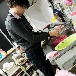 お料理男子part 2