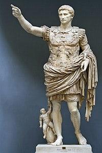 ローマ帝国の混乱と統一(2)