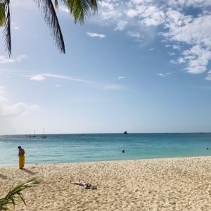 2019 First trip Boracay Island