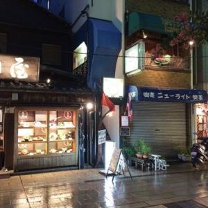 東京 浅草 観光のついでにランチであえて「タイ&ベトナム料理」を!